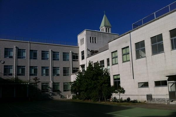 横浜 雙葉 高校