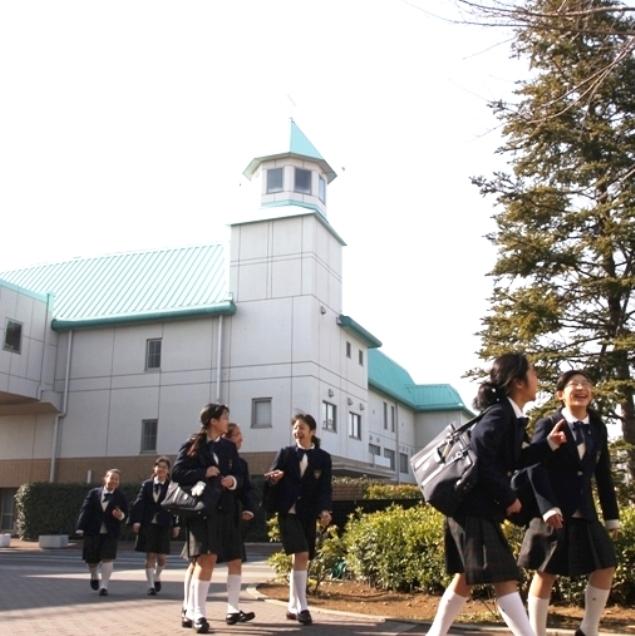 聖 値 女子 学院 偏差