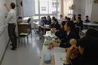 GSR第4弾 【渋谷教育学園幕張】