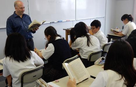 Global School Report 第1弾 【渋谷教育学園渋谷】