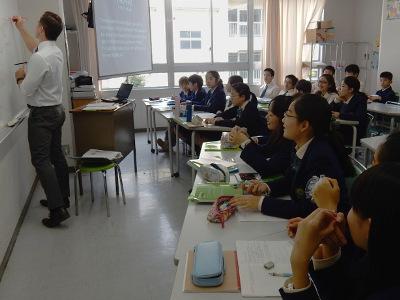 Global School Report 第4弾 【渋谷教育学園幕張】