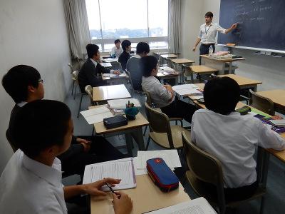 Global School Report 第5弾 【東京都市大付属】