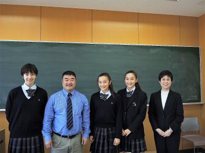 Global School Report 第6弾 【八雲学園】