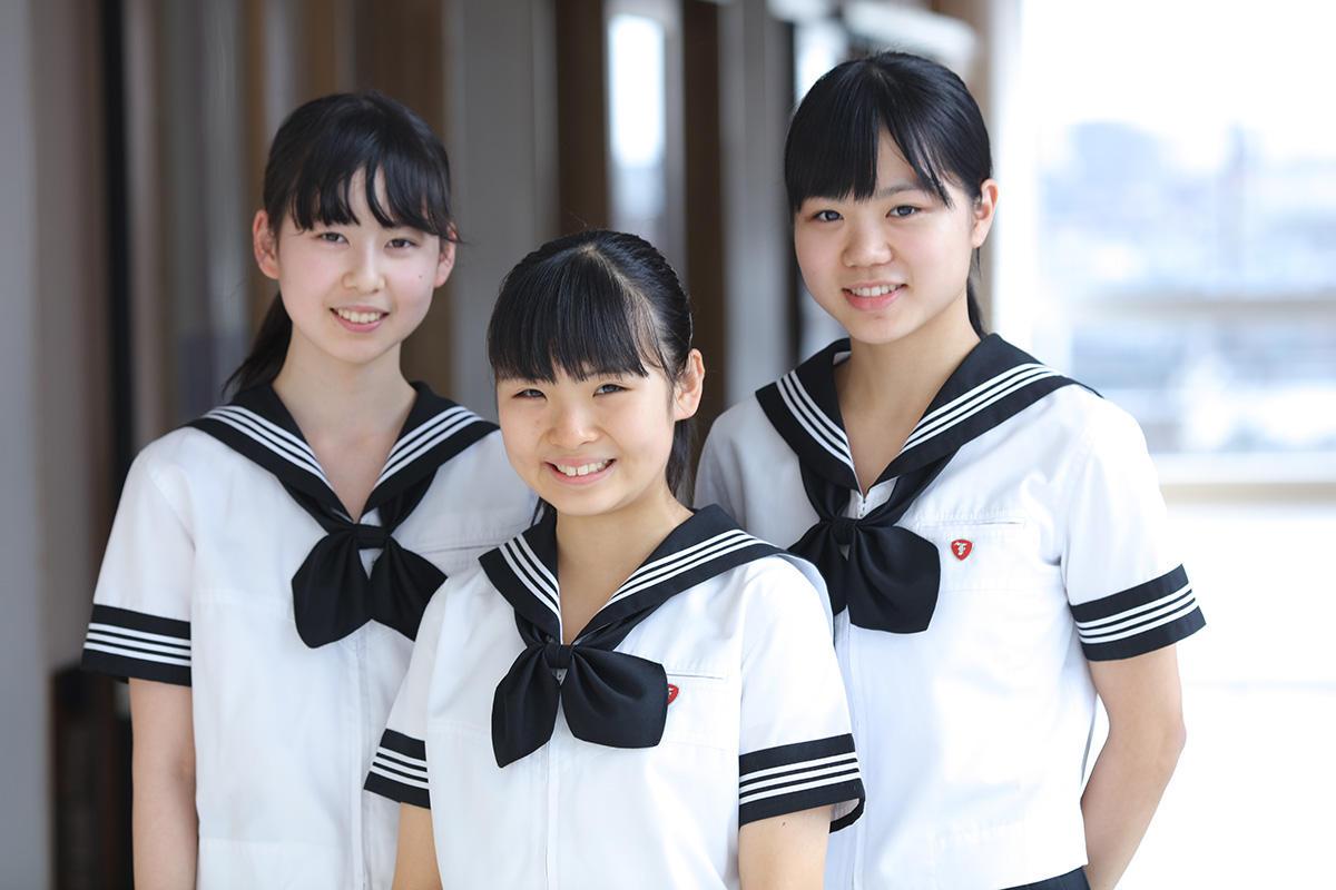 富士見中学高等学校 学校特集 首都圏模試センター
