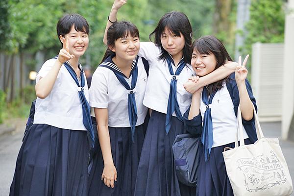 聖 学院 偏差 値 女子