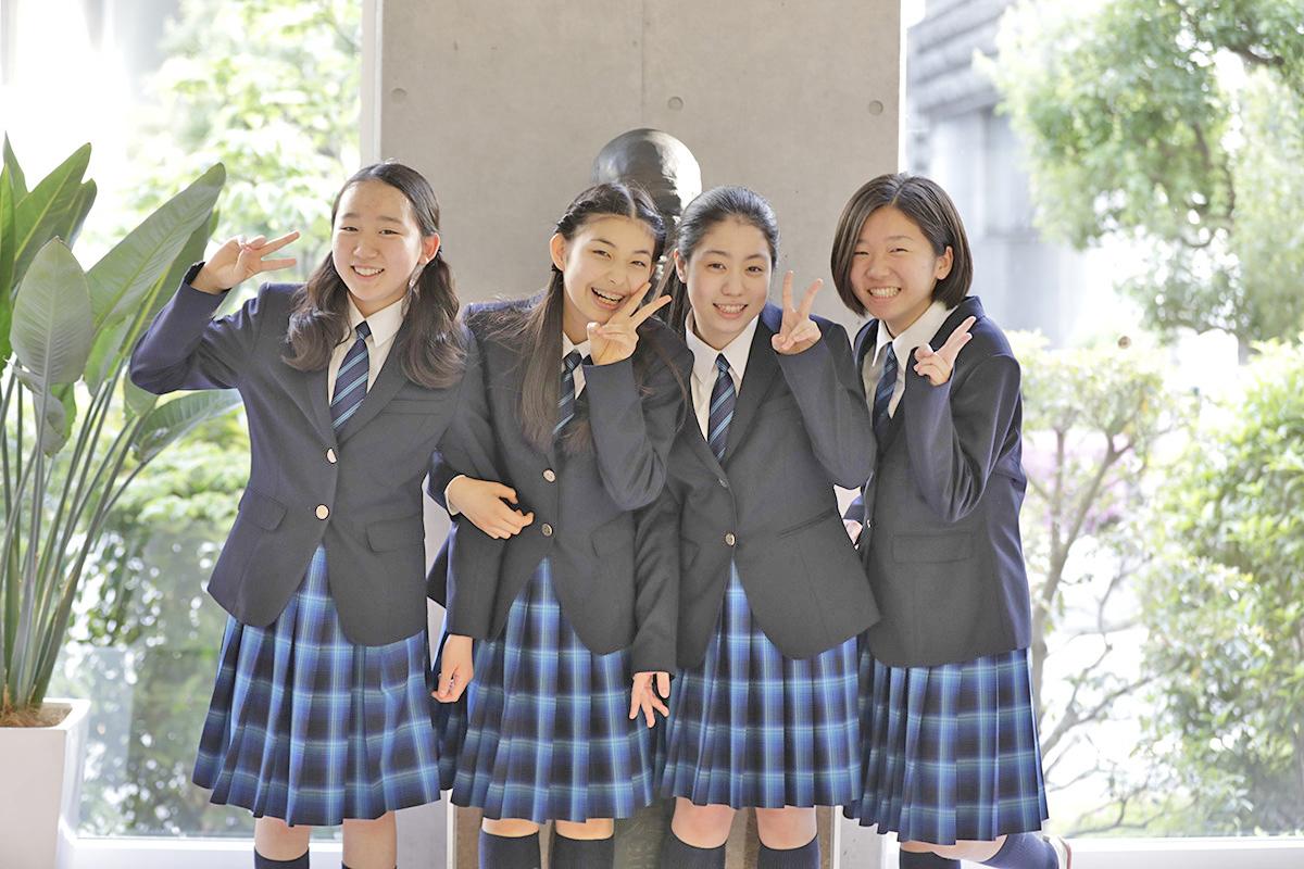 九段 和洋 和洋九段女子中学校の学校情報