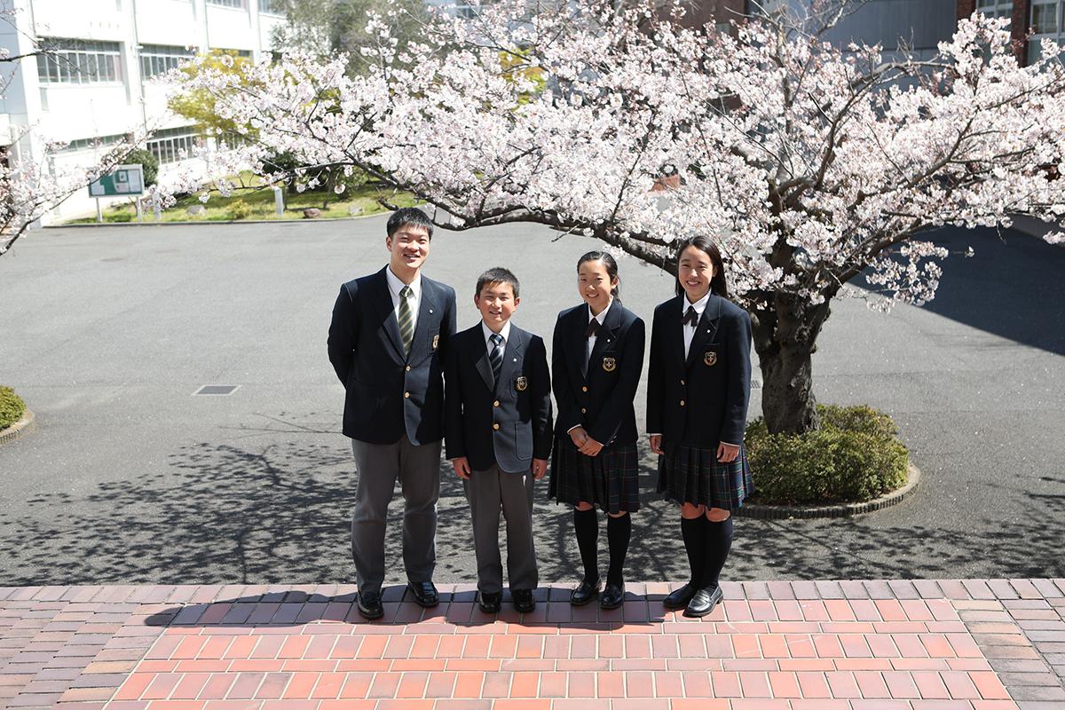 六浦 中学校 学院 関東