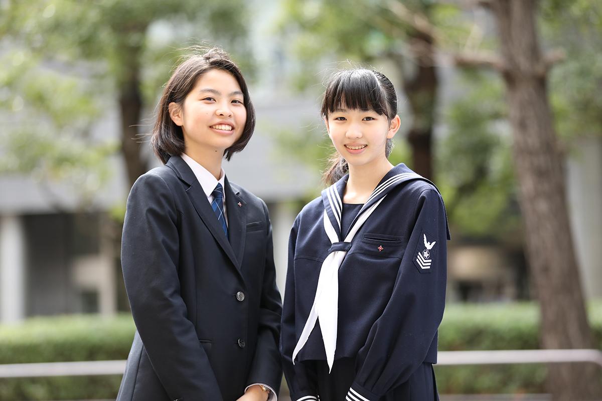 共立女子中学高等学校2020|学校特集|首都圏模試センター