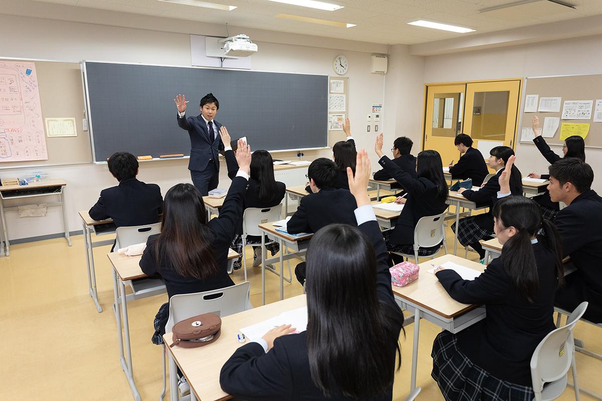 目黒日本大学中学校・高等学校2020
