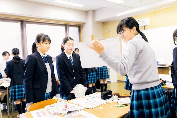 九段 和洋 和洋九段女子中学(千代田区)偏差値・学校教育情報|みんなの中学校情報