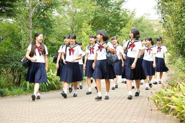 実践女子学園中学校高等学校|学校特集|首都圏模試センター