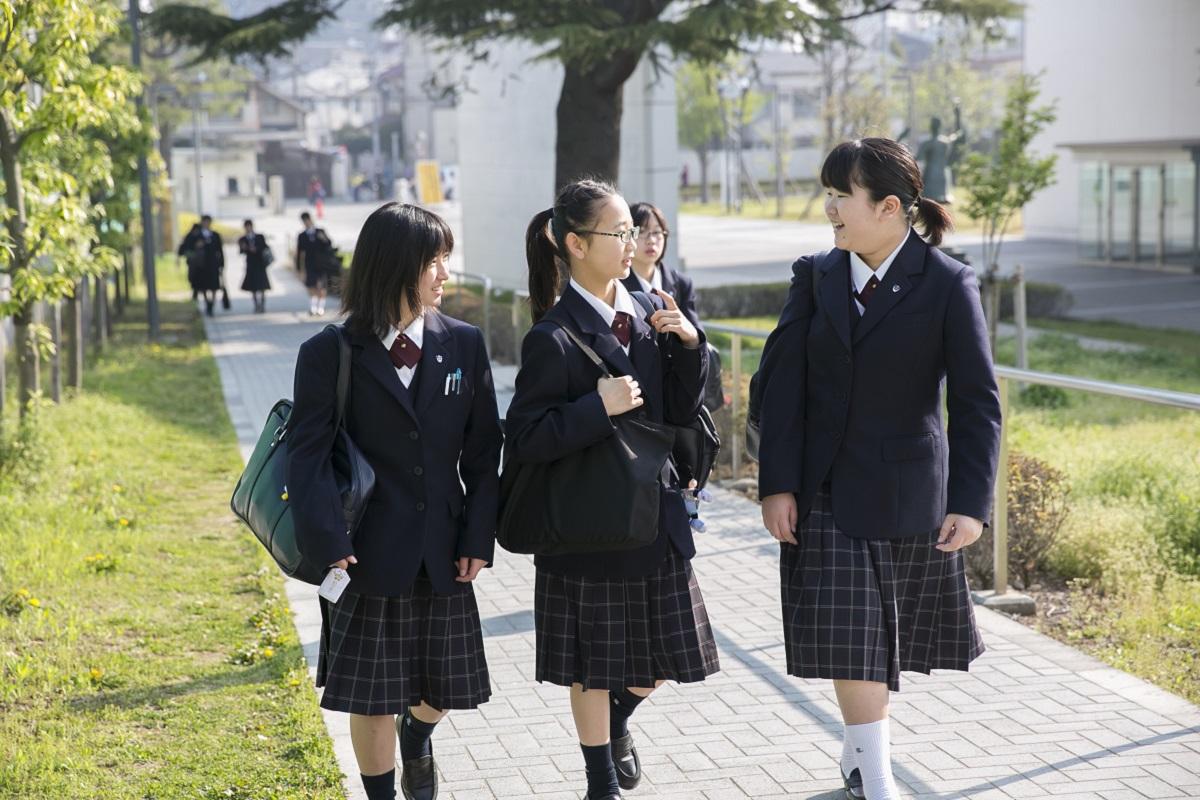 東京 家政 大学 附属 女子 高校